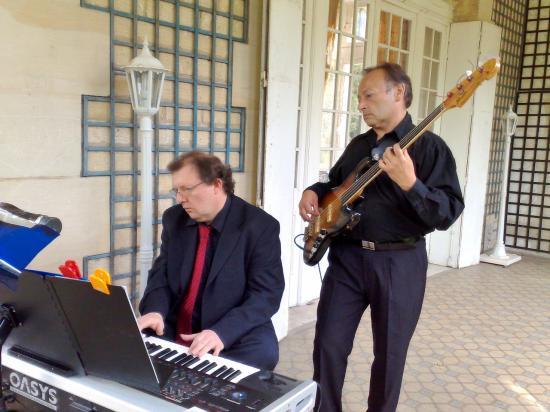 Jean-Pierre Fidel & Pascal Gaillard